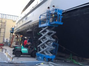 Best Ceramic Coatings For The Marine Industry Yacht